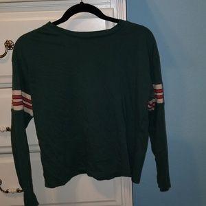 Vintage 3/4 sleeve shirt